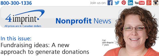Nonprofit: Mobile wallet