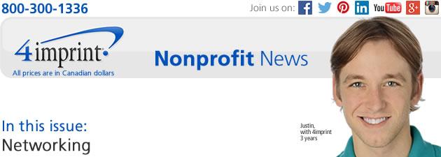 Nonprofit: Networking