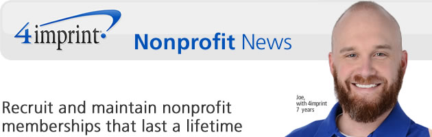 Recruit and maintain nonprofit memberships that last a lifetime