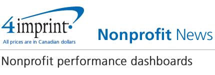 Nonprofit: Nonprofit performance dashboards
