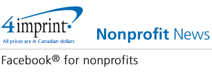 Nonprofit: Facebook® for nonprofits