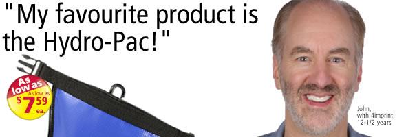 Hydro Pac Dry Bag #C105386