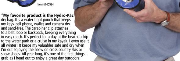 Hydro-Pac Dry Bag #100534