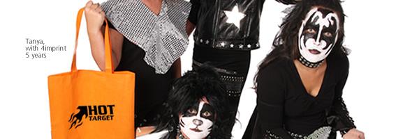Halloween tour 2010!