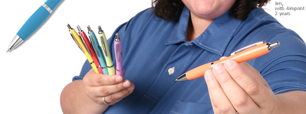 Curvy Pen