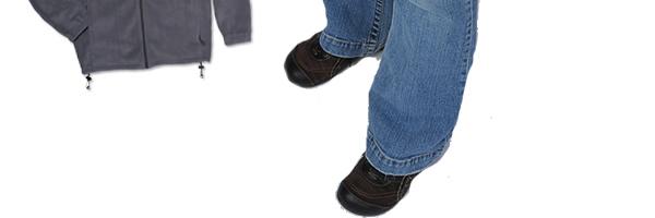 Columbia Full-Zip Fleece Jacket - Ladies'