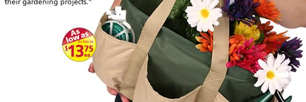 Garden Tool Bag Kit