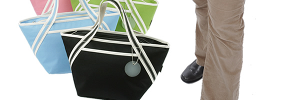 Piccolo Insulated Tote Cooler
