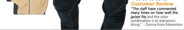 North End Microfleece Jacket - Ladies'
