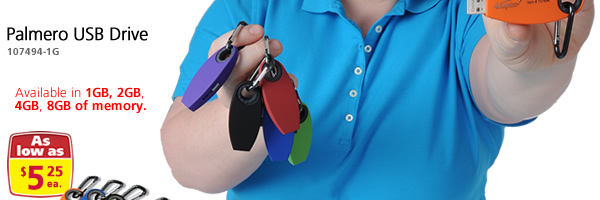 We love these handy tech items!