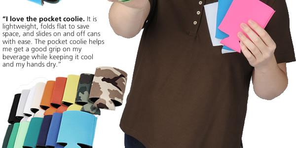 Pocket Coolie