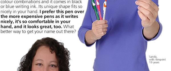 Javelin Pen - Opaque