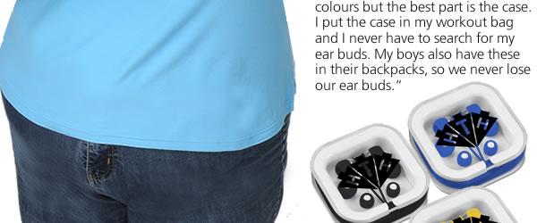 Colour Pop Earbuds