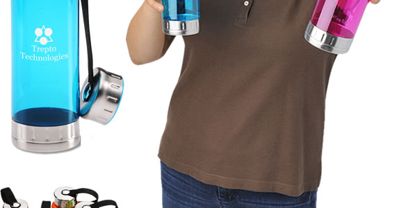 h2go bfree Fusion Sport Bottle - 23 oz.