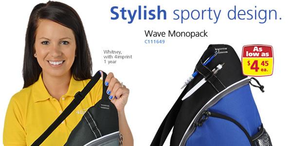 Wave Monopack