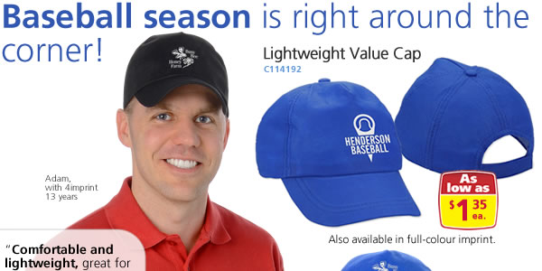 Lightweight Value Cap