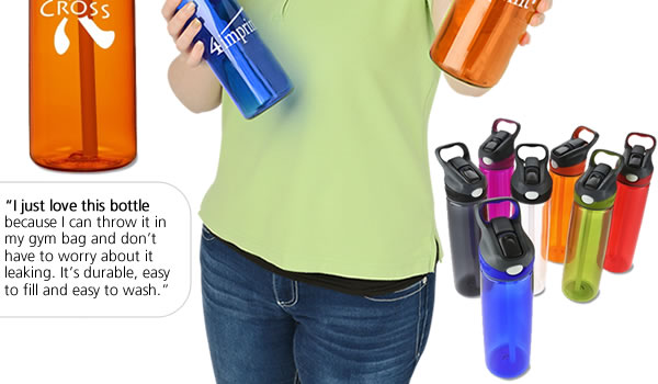 Contigo Addison Sport Bottle - 24 oz