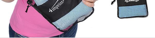 Microfibre Sport Towel