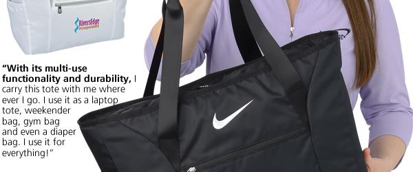 Nike Laptop Tote