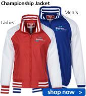 Championship Jacket