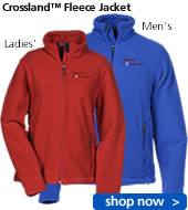 Crossland Fleece Jacket