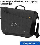 Anchorage Messenger Bag