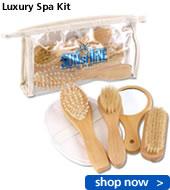 Luxury Spa Kit