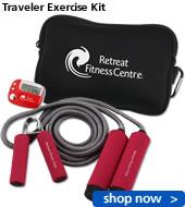 Traveler Exercise Kit