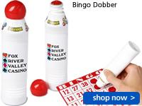 Bingo Dobber