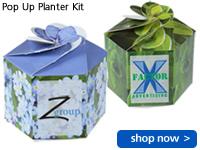 Pop Up Planter Kit