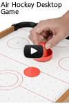 Air Hockey Desktop Game