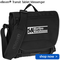 elleven Transit Tablet Messenger