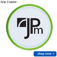 Grip Coaster