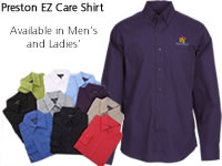 Preston EZ Care Shirt - Men's