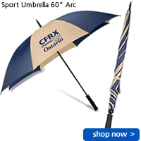"Sport Umbrella 60"" Arc"