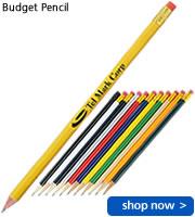 Budget Pencil