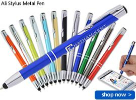Ali Stylus Metal Pen