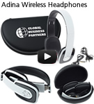 Adina Wireless Headphones