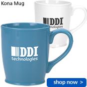 Kona Mug