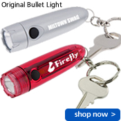 Original Bullet Light