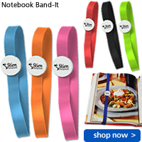 Notebook Band-It