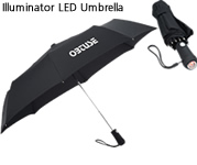 Illuminator LED Umbrella