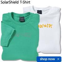 SolarShield T-Shirt
