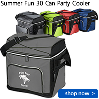 Summer Fun 30 Can Party Cooler