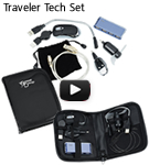 Traveler Tech Set