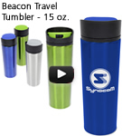 Beacon Travel Tumbler