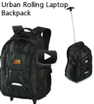 Urban Rolling Laptop Backpack