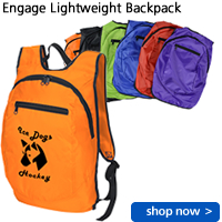 Engage Lightweight Backpack