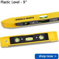"""Plastic Level - 9"""""""
