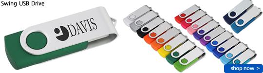 Swing USB Drive